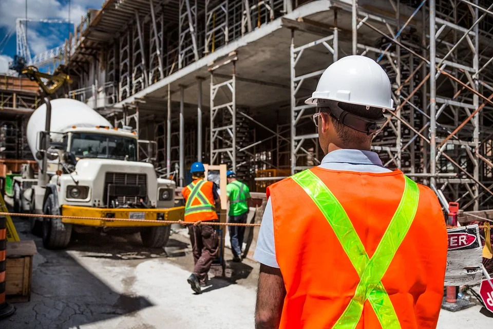 Construction Safety Management Software
