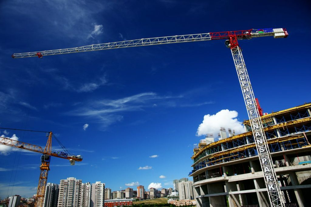 construction project management tool